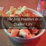 Best Poutine Quebec
