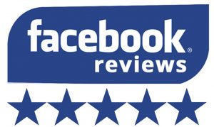 Facebook Review Logo