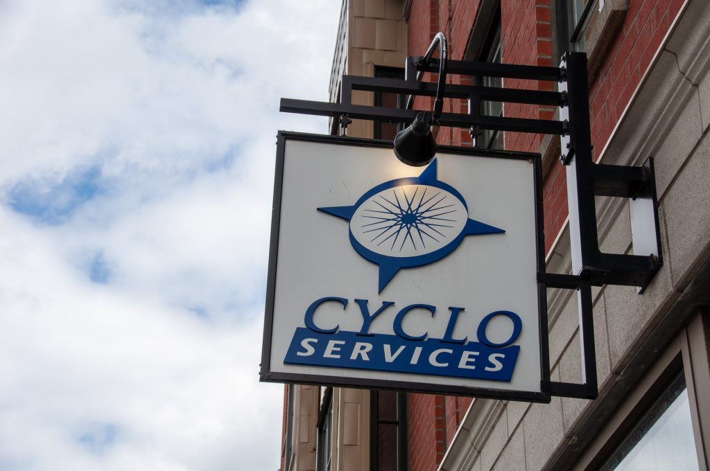 cyclo services logo